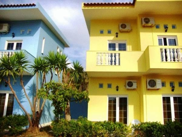Meraki Apartments And Studios