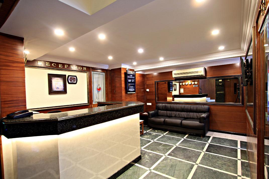 Hotel Empire International   Central Street