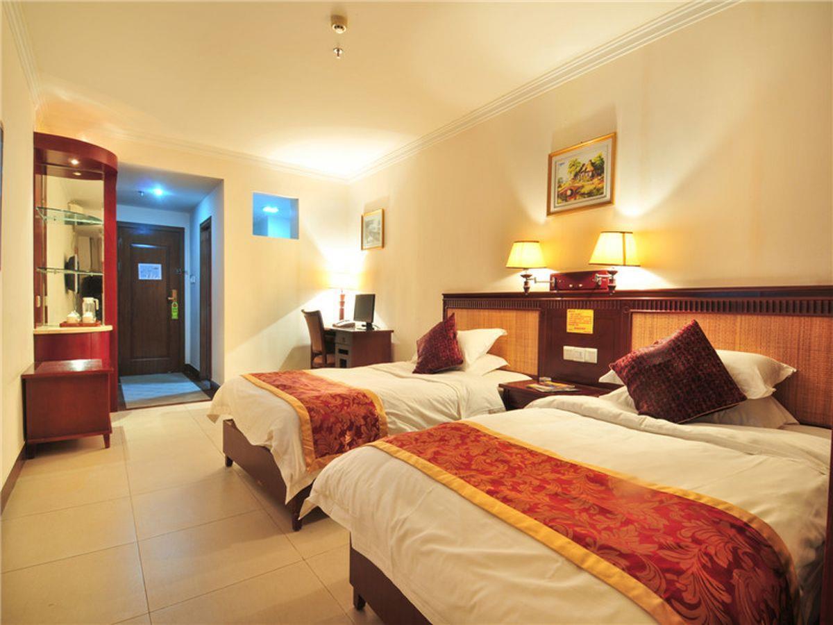 Price Sanya Xinhai Sunshine Hotel