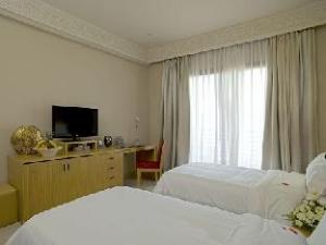 Σχετικά με Adam Park Marrakech Hotel & Spa (Adam Park Marrakech Hotel & Spa)