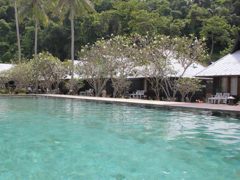 Koh Ngai Thanya Resort