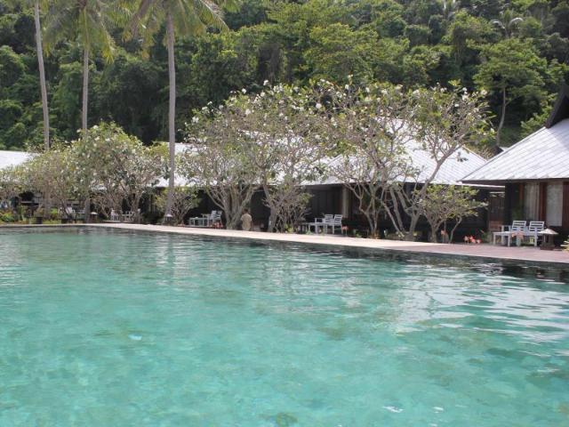 เกาะไหงธัญญารีสอร์ต – Koh Ngai Thanya Resort