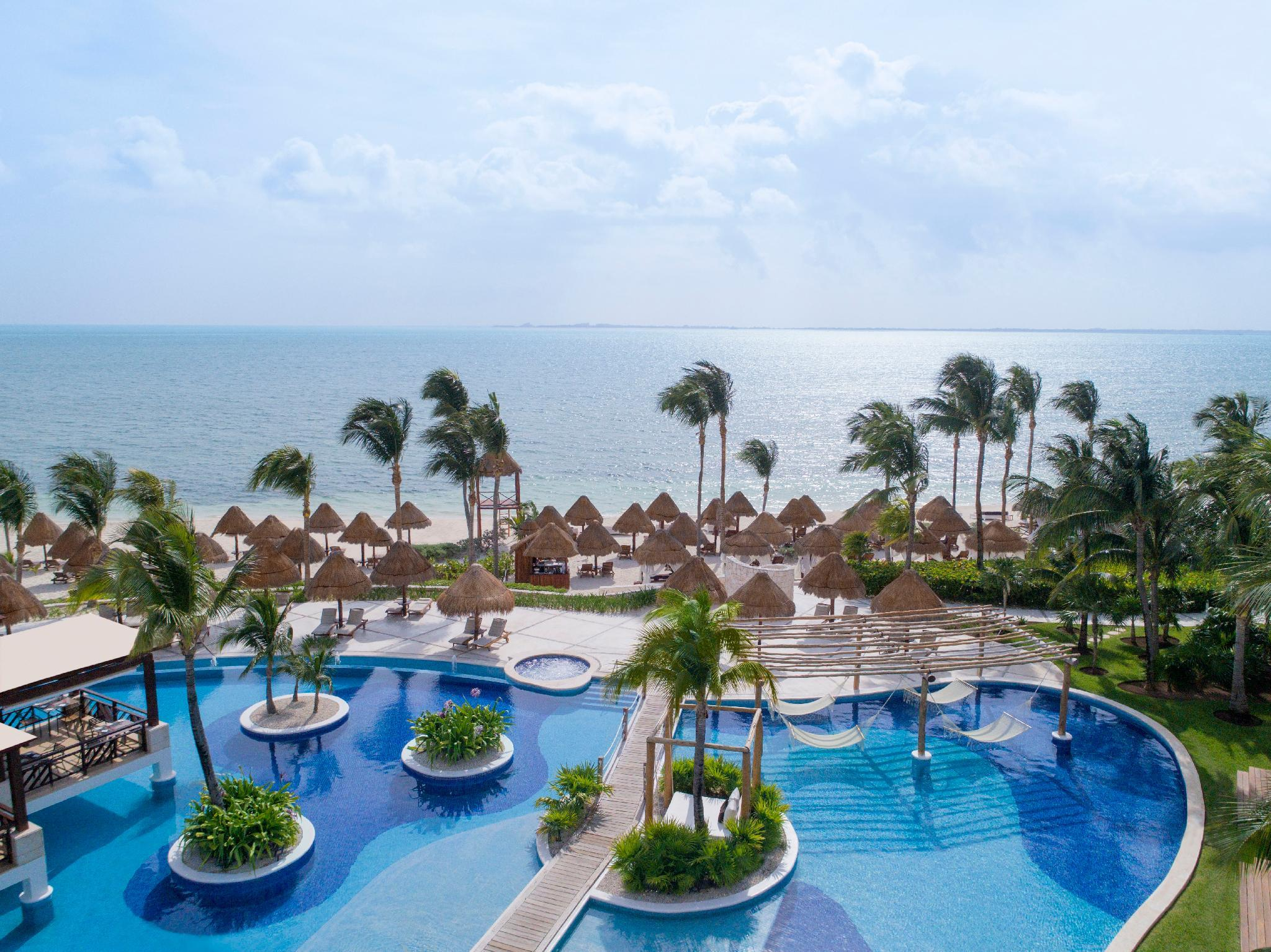 Excellence Playa Mujeres  All Inclusive  Adults Only