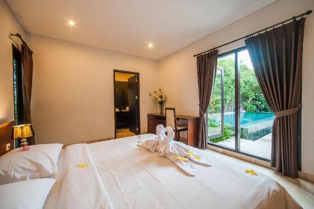 3 BR Villa Tirta B, Modern Design, Sanur PROMO