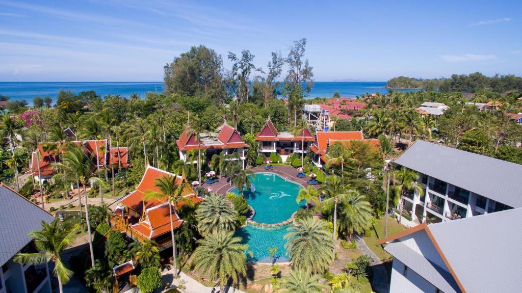Royal Lanta Resort & Spa รอยัล ลันตา รีสอร์ท แอนด์ สปา