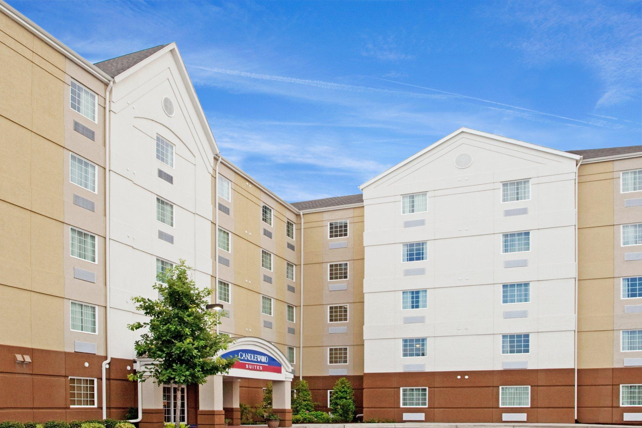 Candlewood Suites Columbia-Fort Jackson