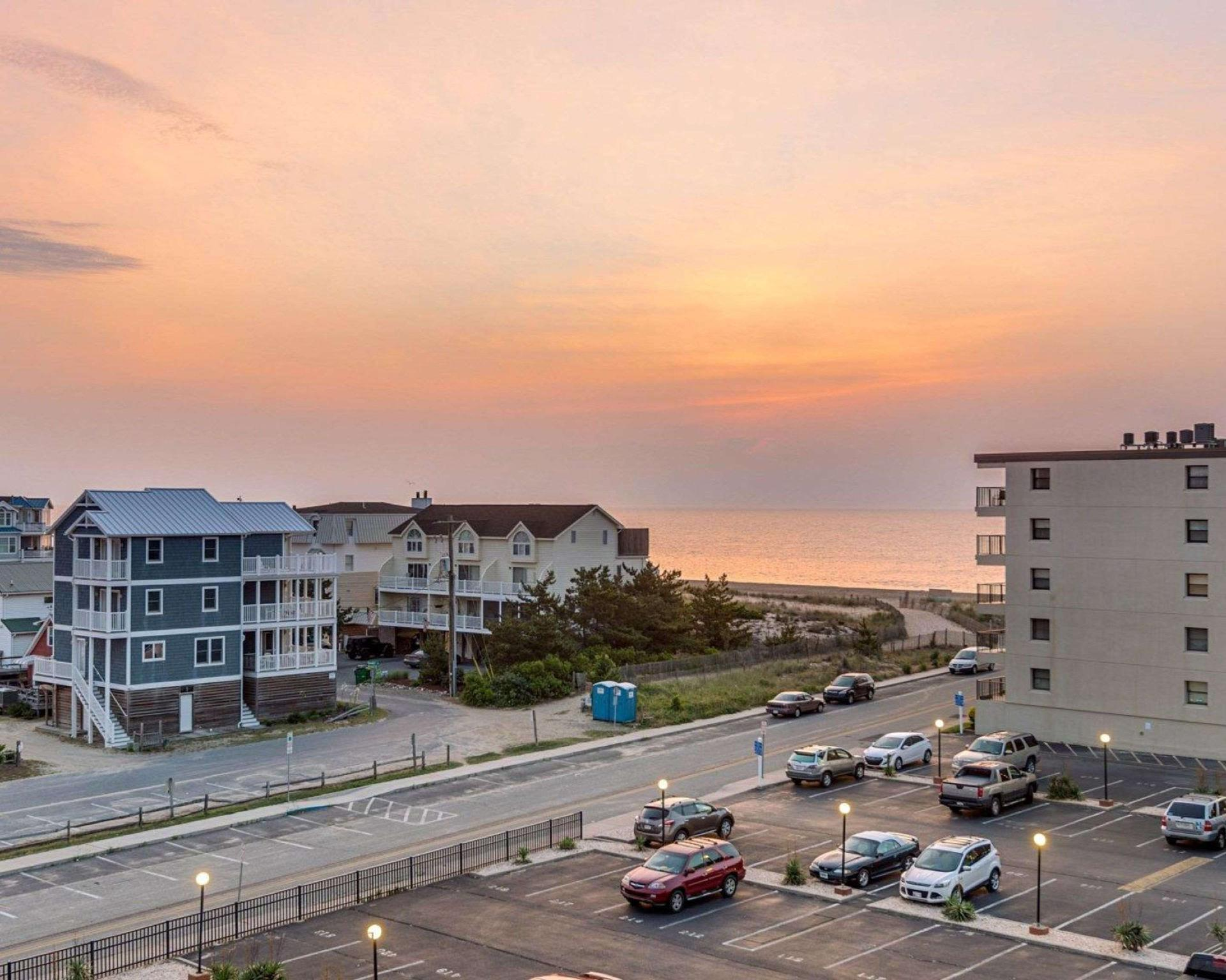 Quality Inn And Suites Oceanblock