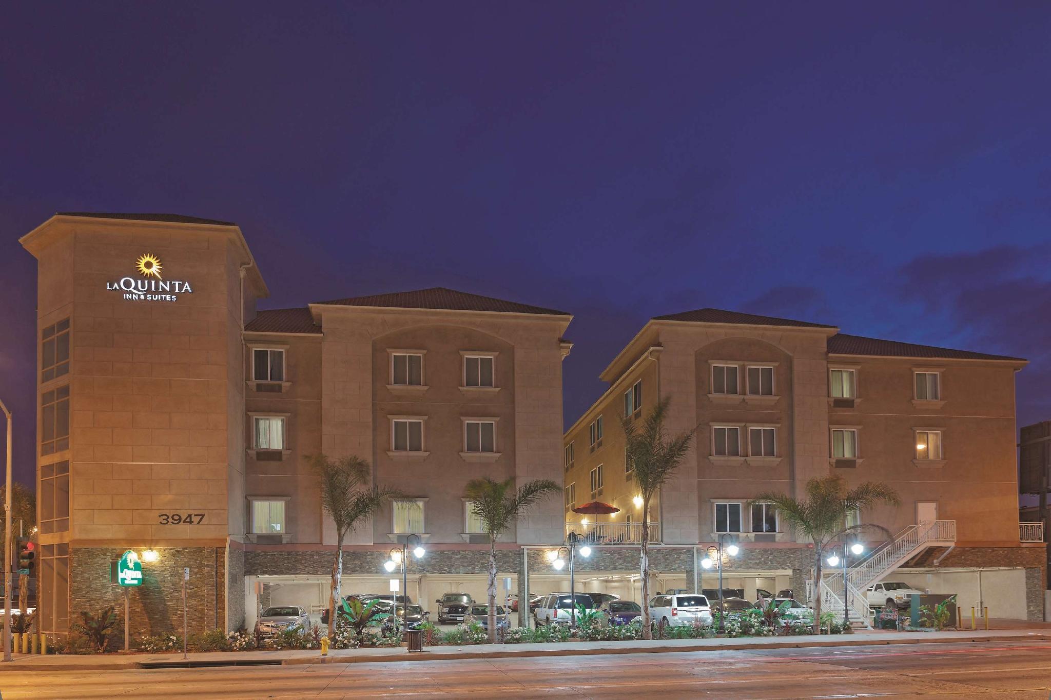 La Quinta Inn And Suites By Wyndham Inglewood