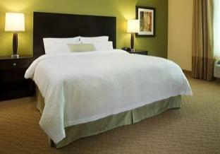 Фото отеля Hampton Inn and Suites Snyder