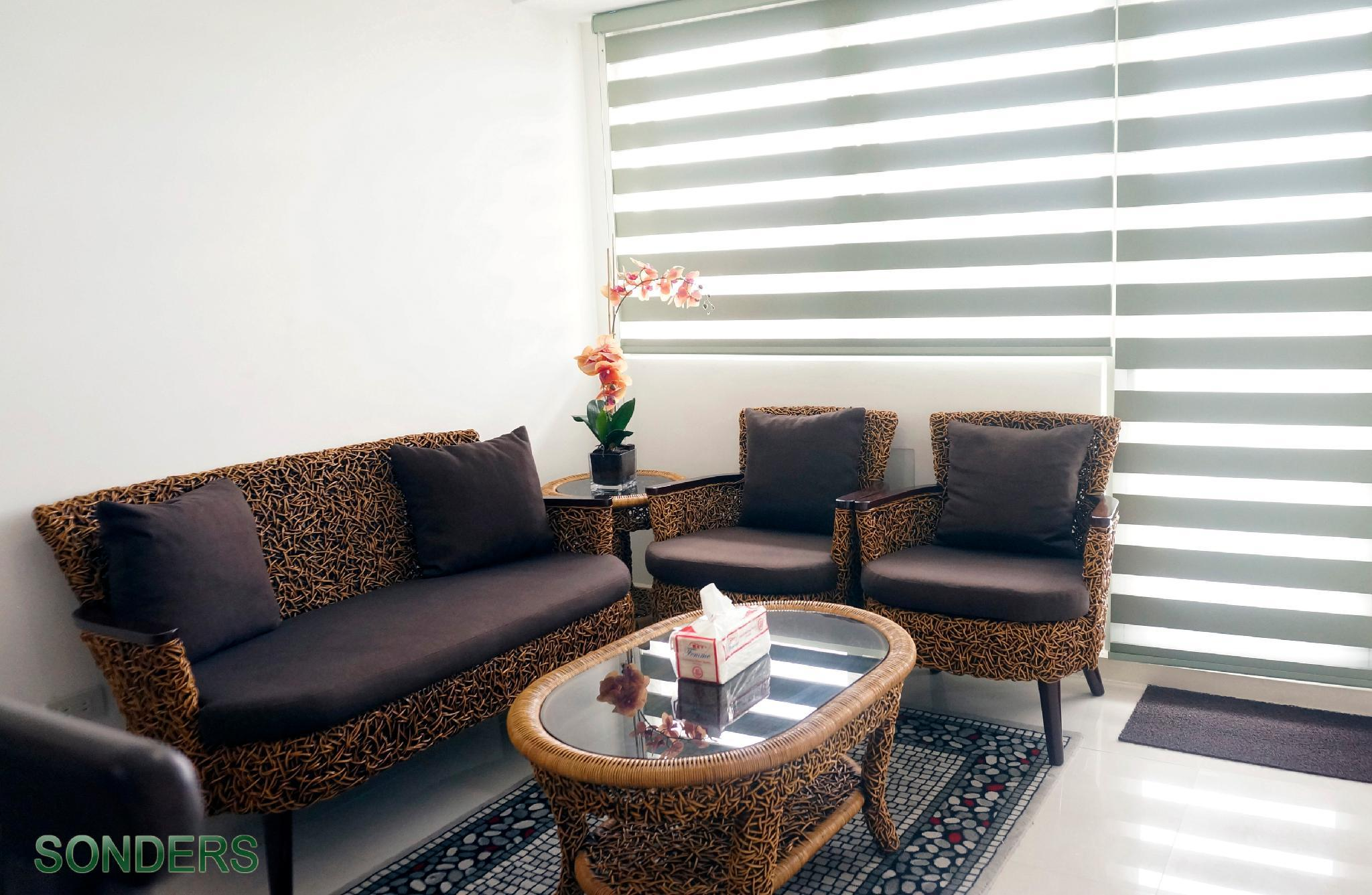 2BR, Residences at Commonwealth, Quezon City