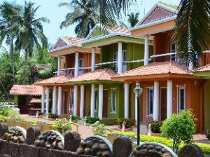 Par A's Holiday Beach Resort - Boutique Villas and Apartments (A's Holiday Beach Resort - Boutique Villas and Apartments)
