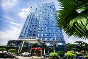 Coro Hotel Chongqing Fortune Plaza