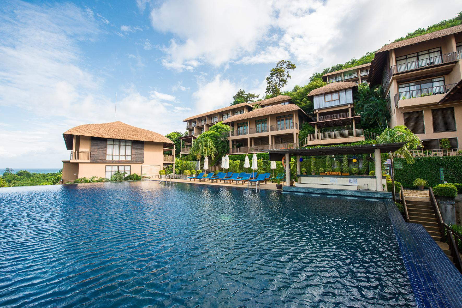 Karon Phunaka Resort กะรน ภูนาคา รีสอร์ต