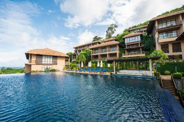 Karon Phunaka Resort Phuket