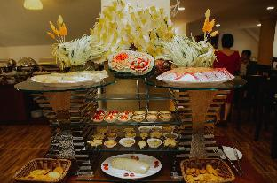 %name Phuong Nam Mimosa Hotel Dalat