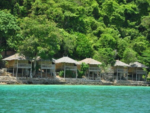 Tohko Beach Resort Koh Phi Phi