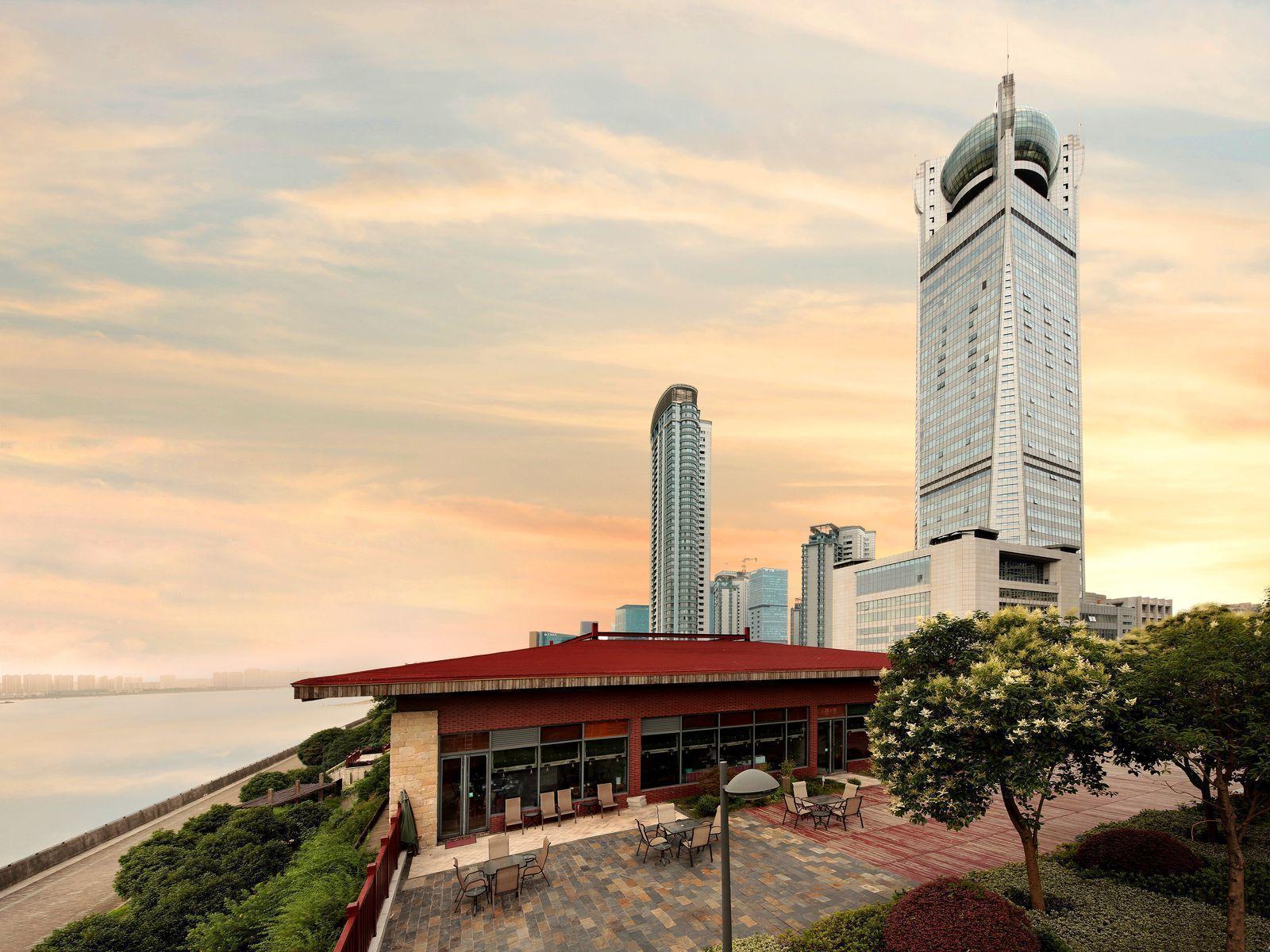 Tian Yuan Tower