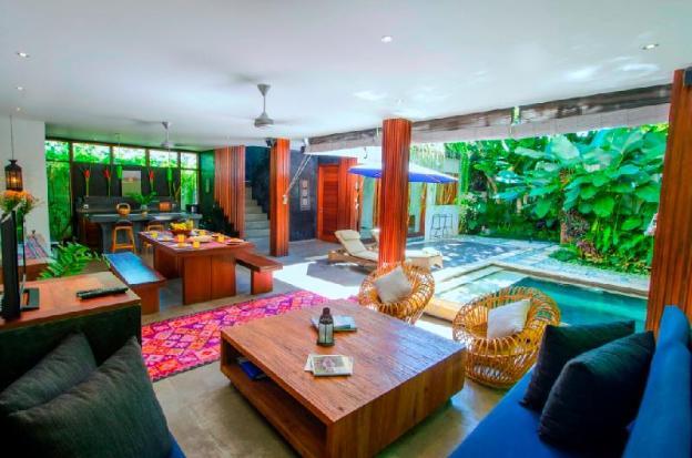 Villa Pagi Pulau Boutique Villa