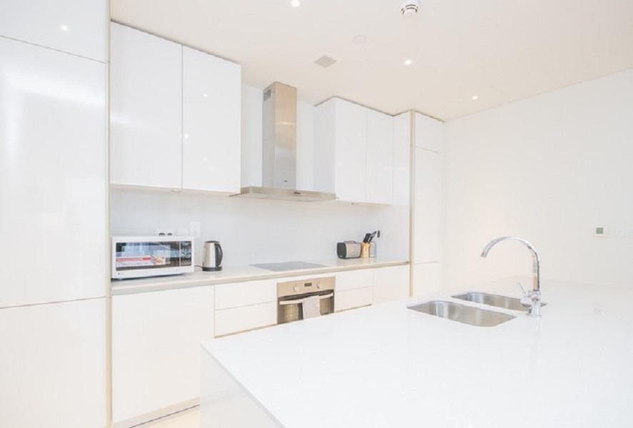 Driven Holiday Homes 1 Bed Apt In Citywalk 12