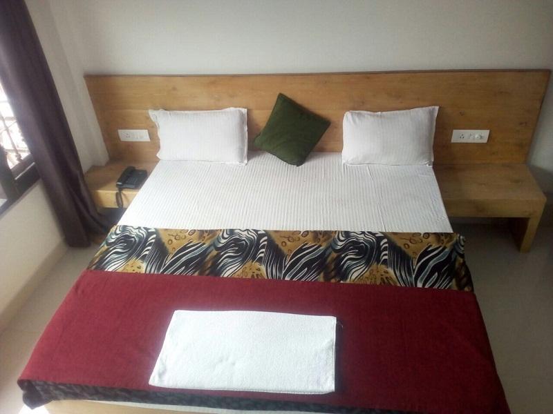 Hotel Marc Blu