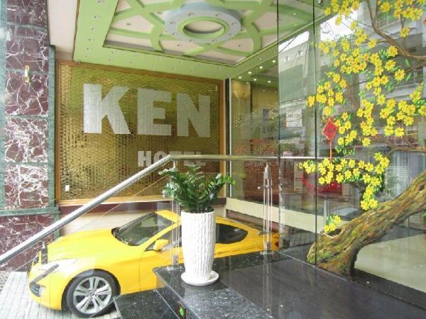 Ken Hotel Ho Chi Minh City