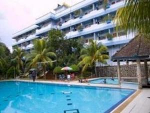 Pelangi Hotel & Resort के बारे में (Pelangi Hotel & Resort)
