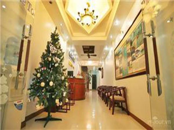 Camellia 5 Hotel Hanoi