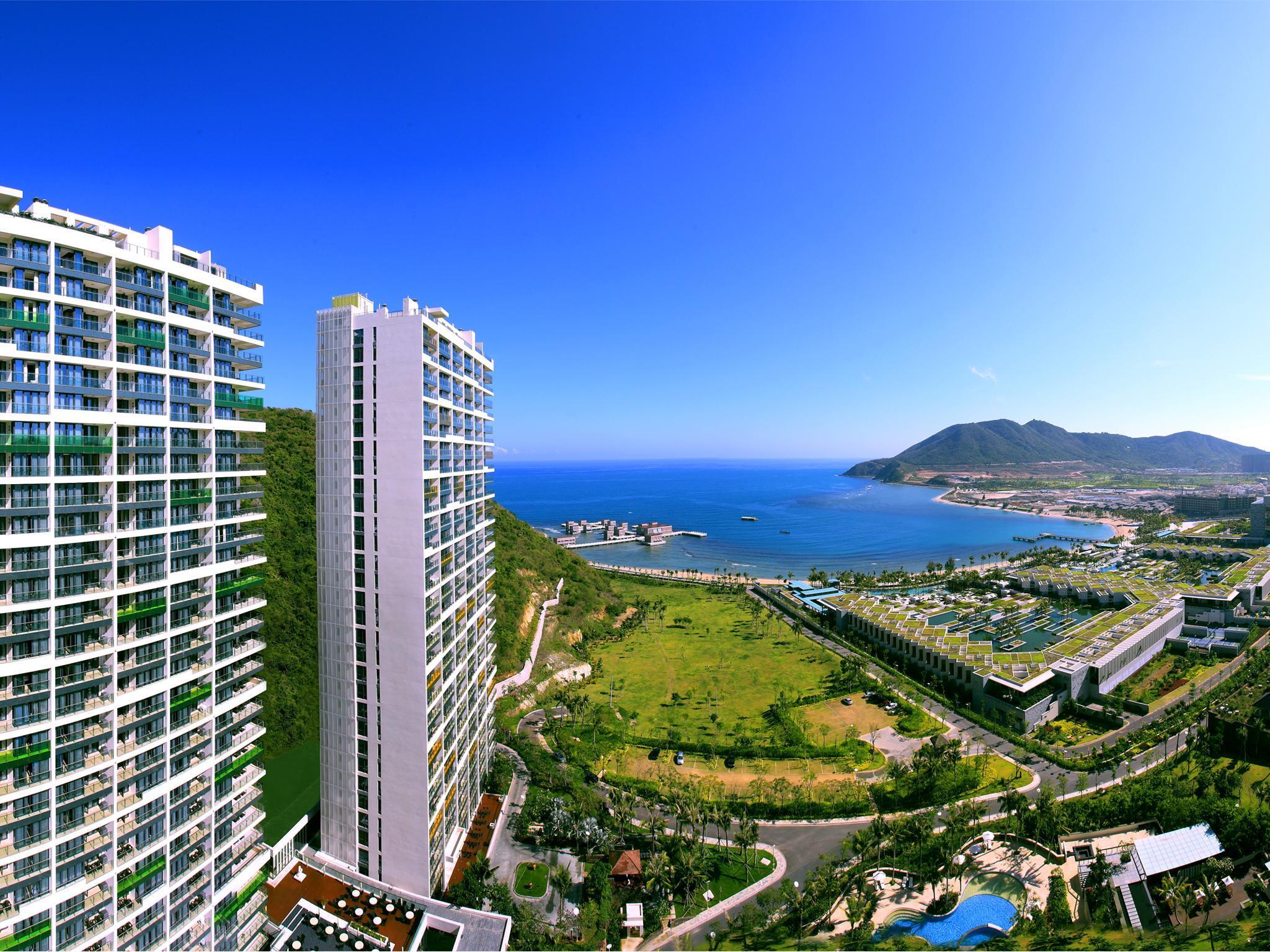 Serenity Coast All Suite Resort Reviews