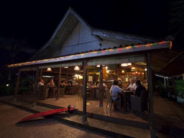Pondok Pitaya Hotel