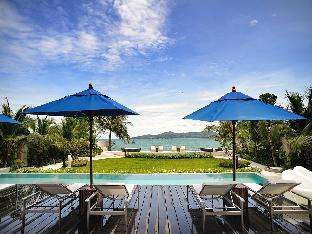 ビーチフロント プーケット ホテル Beachfront Phuket Hotel