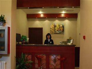 Discount Green Tree Inn Tianjin Binjiang Avenue