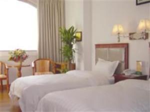 Home Club Hotel Baiyun Branch