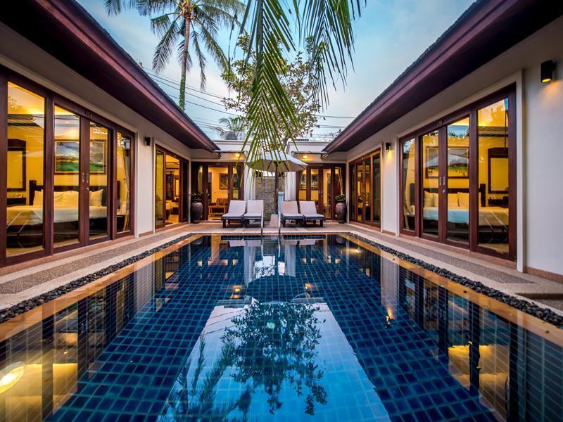 Pai Tan Villas ไผ่ตาล วิลล่า