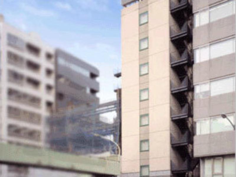RandB Hotel Higashinihombashi