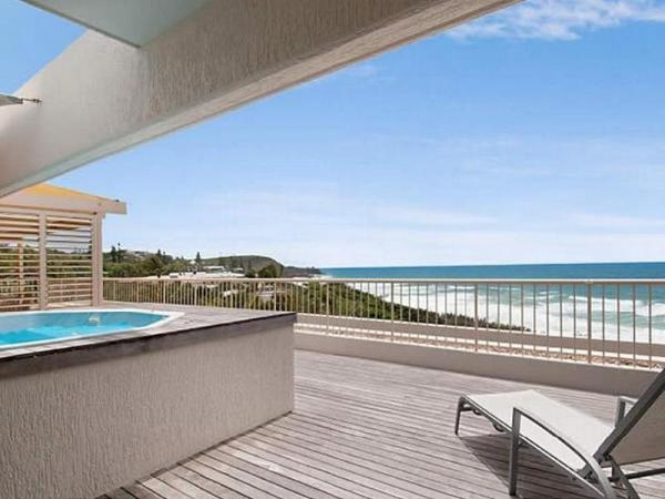 Costa Nova Holiday Apartments Sunshine Coast