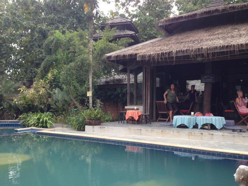 Pai Chan Cottage & Cuisine