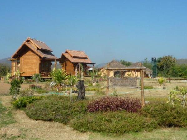 Pai Than Dao Resort Pai