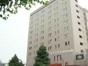 Sobre R&B Hotel Otsukaeki-Kitaguchi (R&B Hotel Otsukaeki-Kitaguchi)