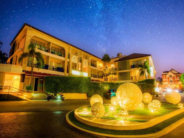 Kata Blue Sea Resort Phuket