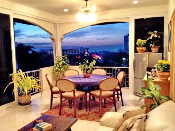 Oasis Villa Phuket