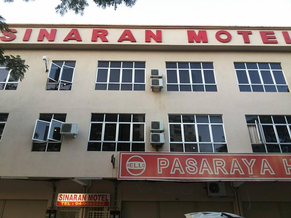 Sinaran Motel