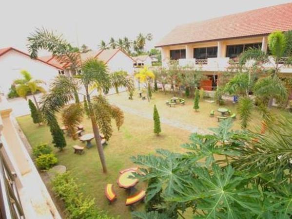 Golden Land Hotel Chiang Rai
