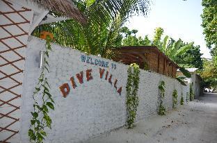 Dive Villa Thoddoo Guest House