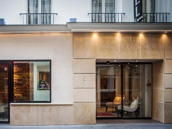 Hotel du Lion d