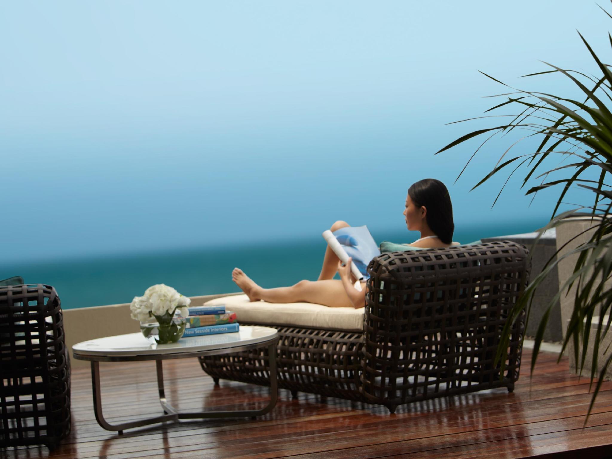 Price Renaissance Sanya Resort & Spa