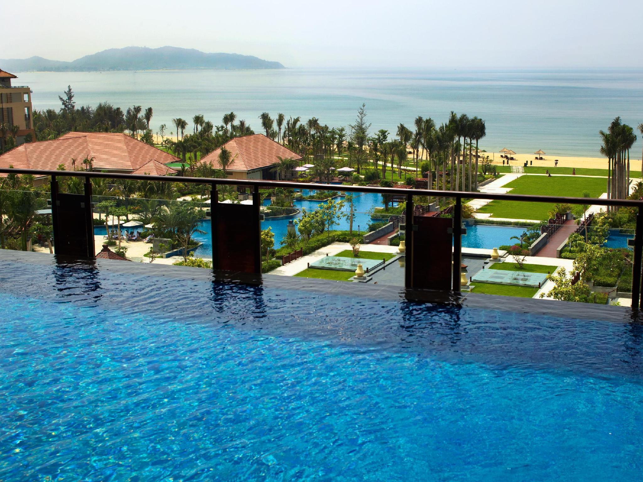 Discount Renaissance Sanya Resort & Spa
