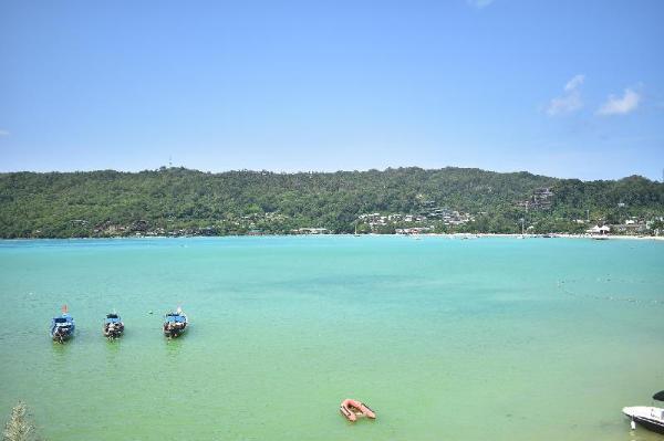 Phi Phi Beach Front Hotel Koh Phi Phi