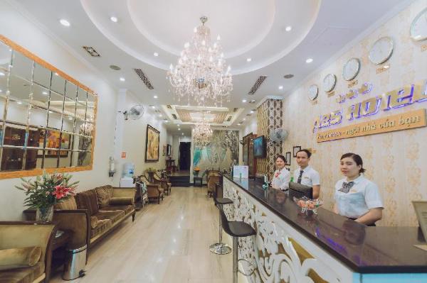 A25 Hotel Phan Dinh Phung Hanoi