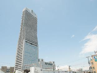 Art Hotel Osaka Baytower