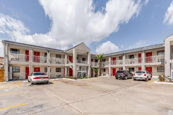 Econo Lodge Houston Houston